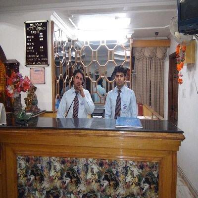 Гостиница «Magadh», Патна