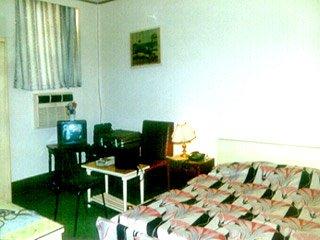 Гостиница «Republic», Патна