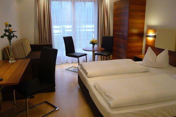 Boutique Hotel & Apartments Am Essigmanngut - фото 1
