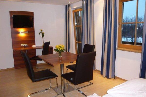 Boutique Hotel & Apartments Am Essigmanngut - фото 10