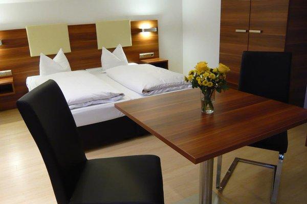 Boutique Hotel & Apartments Am Essigmanngut - фото 2
