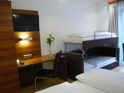 Boutique Hotel & Apartments Am Essigmanngut - фото 6