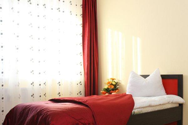 Hotel Yaman - фото 50