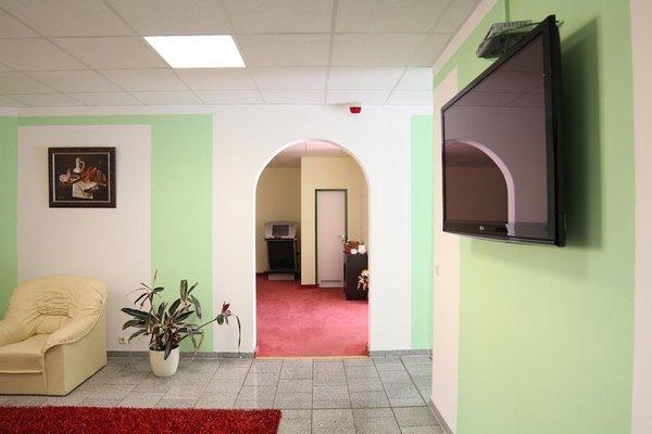 Hotel Yaman - фото 16