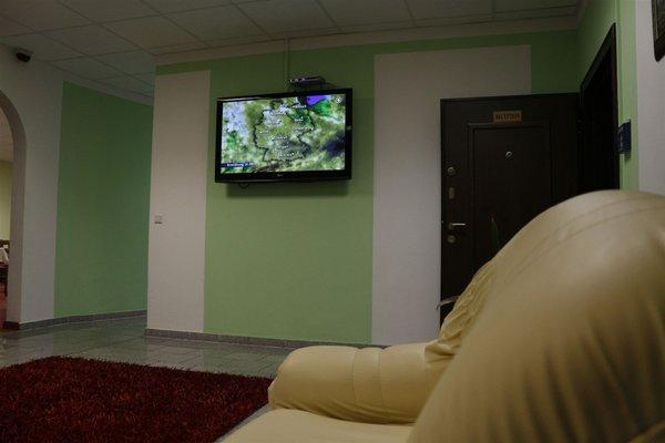 Hotel Yaman - фото 6