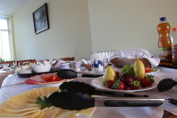 Hotel Yaman - фото 7