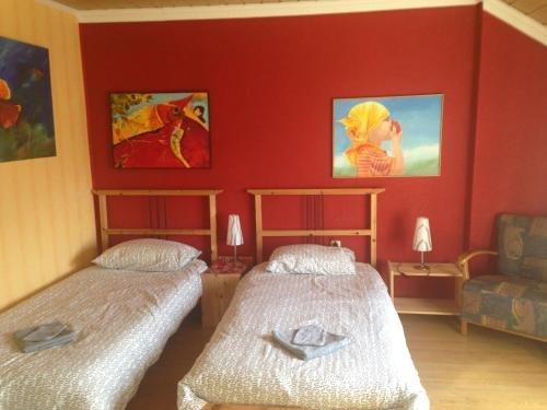 Bed and Breakfast/ Ferienwohnung Elten - фото 1
