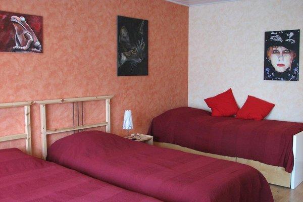 Bed and Breakfast/ Ferienwohnung Elten - фото 4