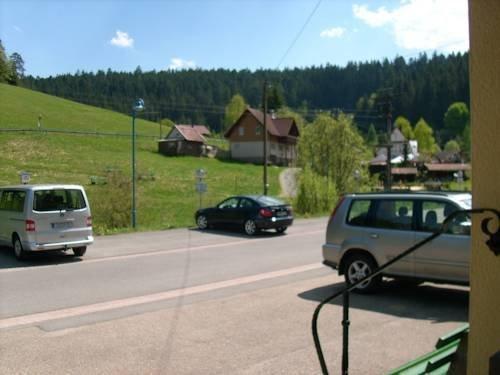 Hotel-Restaurant Waldeck - фото 3