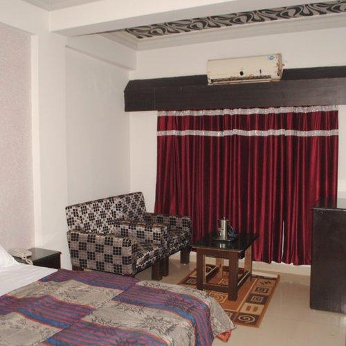 Photo of Hotel Anjuman