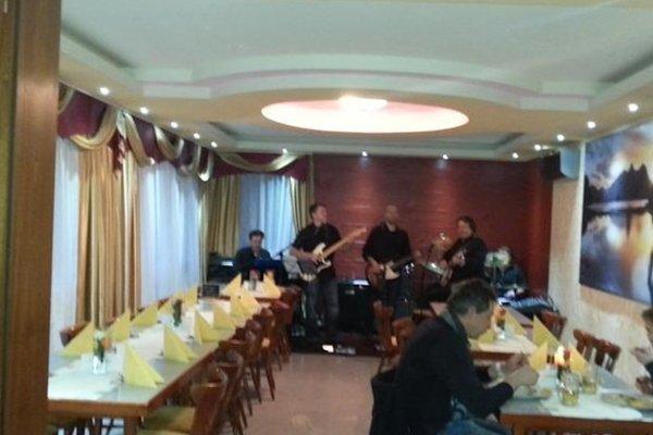 Hotel Restaurant Zum Maingau - фото 2