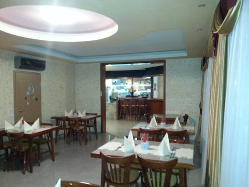 Hotel Restaurant Zum Maingau - фото 3