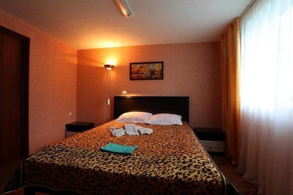 Гостиница Подкова - фото 50