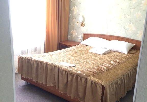 Гостиница Подкова - фото 1