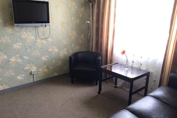 Гостиница Подкова - фото 10