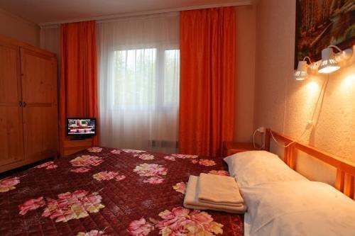 Гостиница Подкова - фото 2