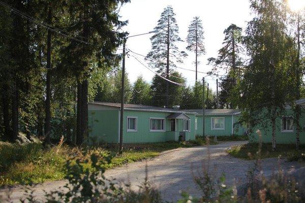 Гостиница Подкова - фото 23