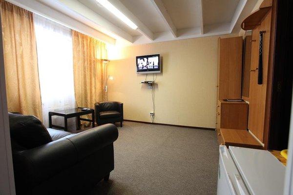 Гостиница Подкова - фото 9