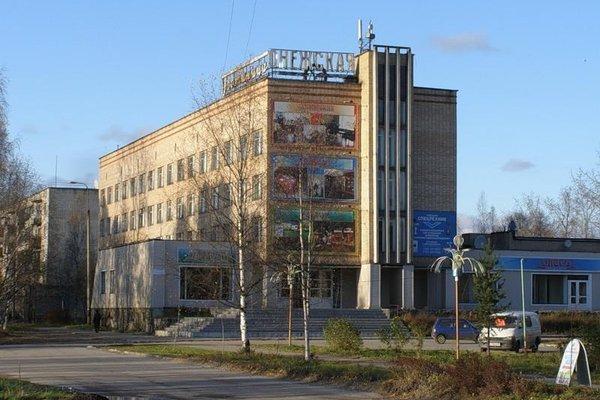 Отель «Онежская», Медвежьегорск