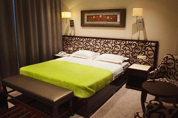 Отель Форест - фото 50
