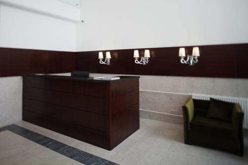 Отель Форест - фото 18