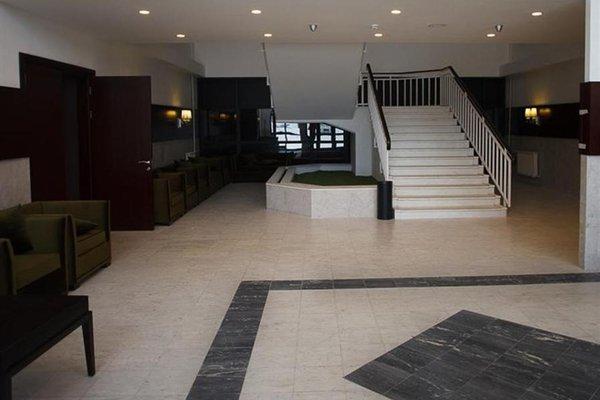 Отель Форест - фото 19