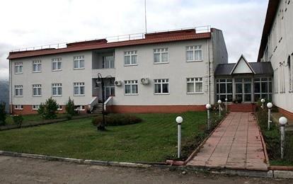 Отель Форест - фото 23