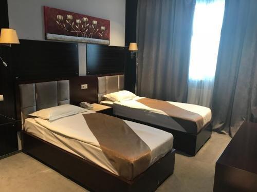 Отель Форест - фото 3