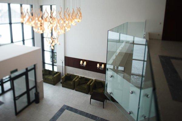 Отель Форест - фото 7