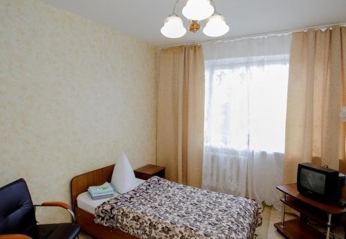 Гостиница Взлет - фото 1