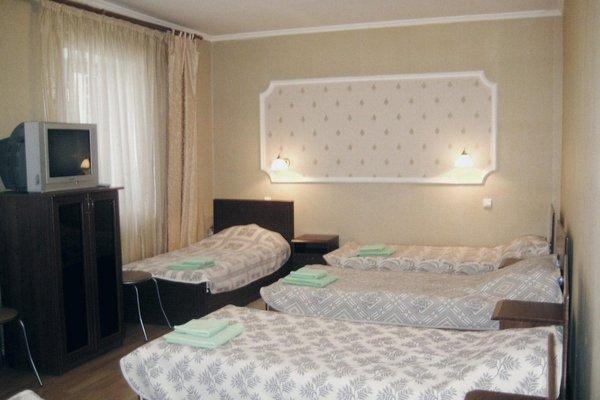Гостиница «Ариада», Волжск