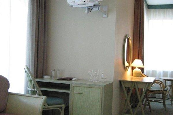 Отель Уральский Двор - фото 13