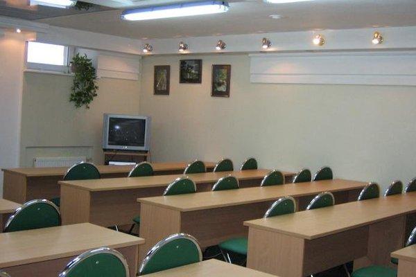 Отель Уральский Двор - фото 17