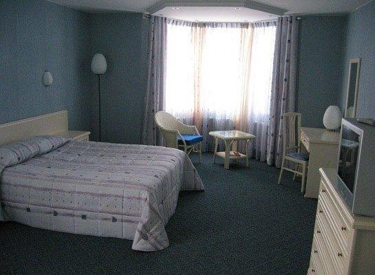 Отель Уральский Двор - фото 2