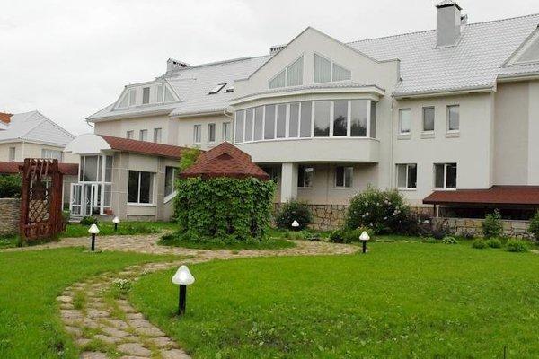 Отель Уральский Двор - фото 21