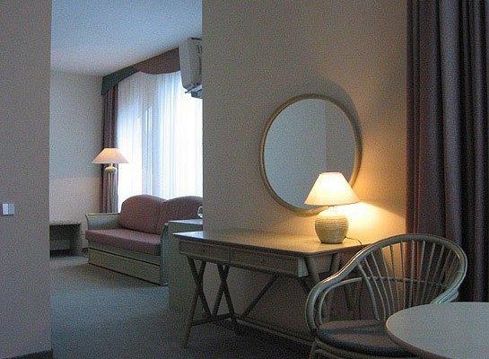 Отель Уральский Двор - фото 3