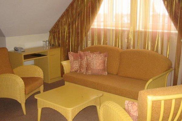 Отель Уральский Двор - фото 9