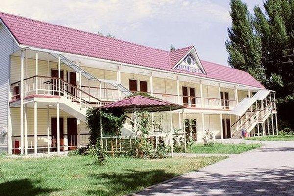 Парк-отель Пересвет - фото 23