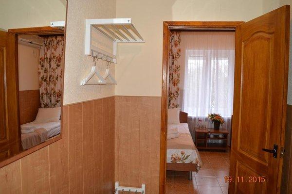 Парк-отель Пересвет - фото 9