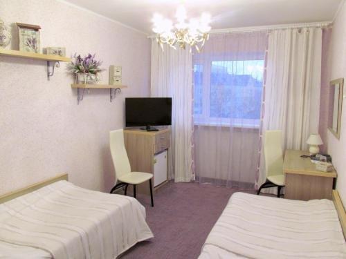 Отель «Ветразь» - фото 1
