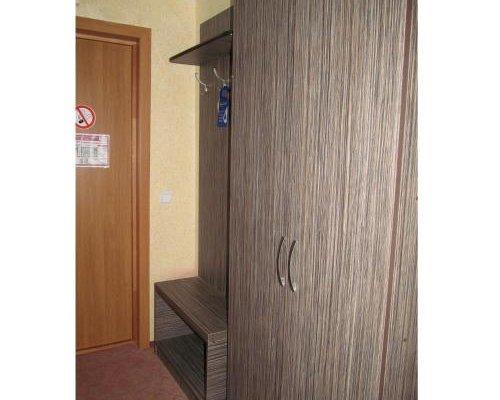Отель «Ветразь» - фото 10