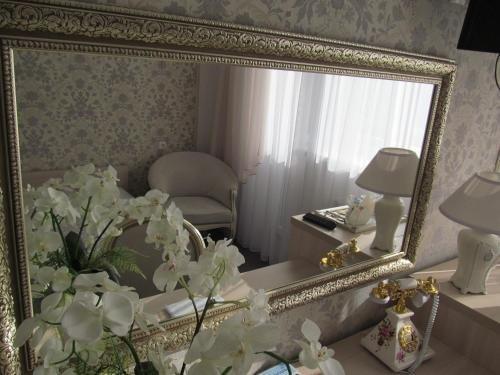 Отель «Ветразь» - фото 11