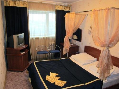 Отель «Ветразь» - фото 3