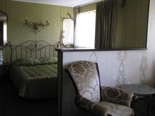 Отель «Ветразь» - фото 4