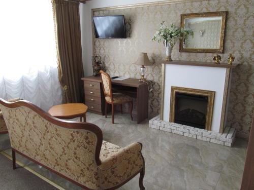 Отель «Ветразь» - фото 5