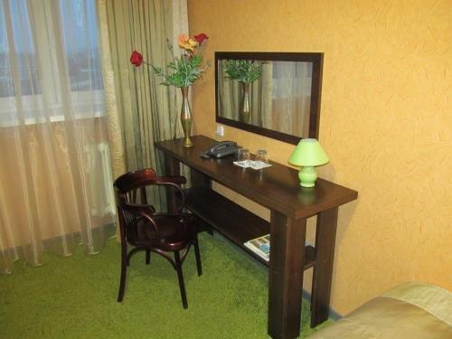 Отель «Ветразь» - фото 6