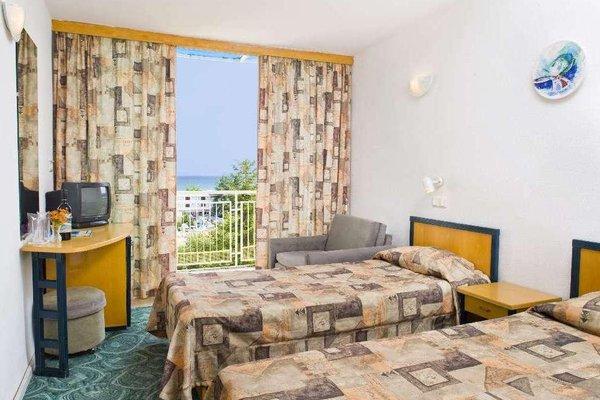 DRUJBA HOTEL - фото 1