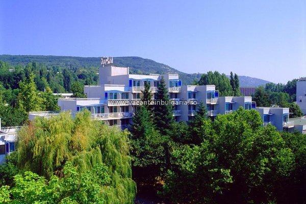 DRUJBA HOTEL - фото 2
