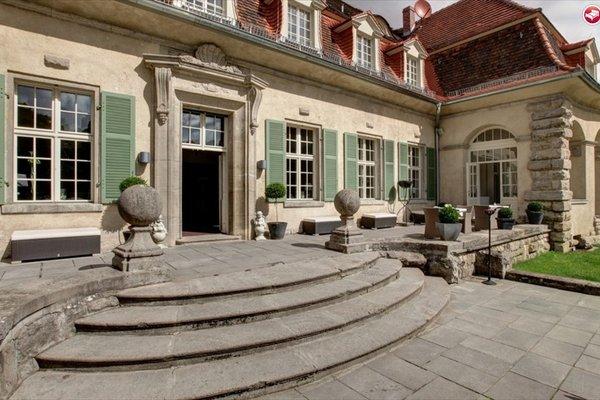Schloss Kartzow - фото 50