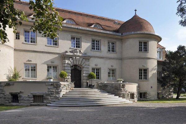 Schloss Kartzow - фото 20